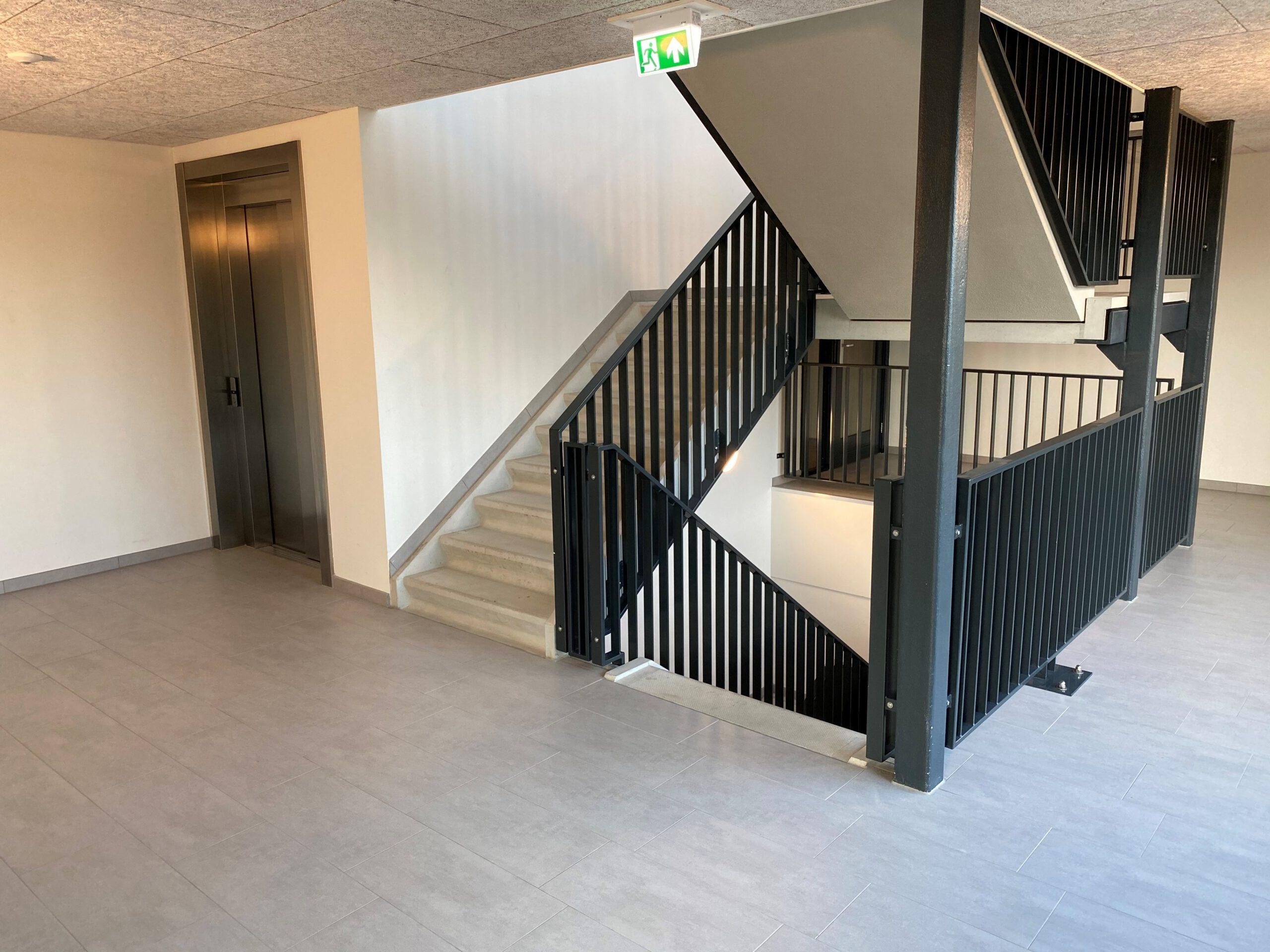 trappenhuisheerhugowaard